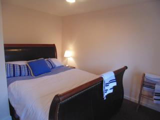 Double sea side room. - Musselburgh vacation rentals