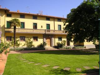 Tuscany cook from fields to the table - Certaldo vacation rentals
