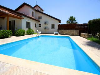 Beautiful 3 bedroom Villa in Pissouri - Pissouri vacation rentals