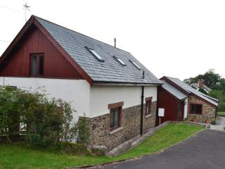 Nice Barn with Internet Access and Television - Holsworthy vacation rentals
