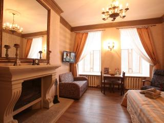 Delta Apartments - Old Town Studio - Tallinn vacation rentals