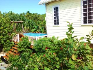Hidden Gem - Belize Cayes vacation rentals