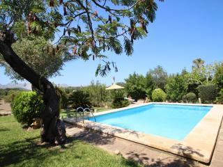 131063 SUNNY VILLA MARINA in Pollensa - Pollenca vacation rentals