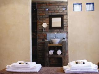 Spacious 4 bedroom Strand Condo with Deck - Strand vacation rentals