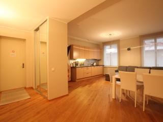 Delta Apartments Old Town Two-Bedroom - Tallinn vacation rentals