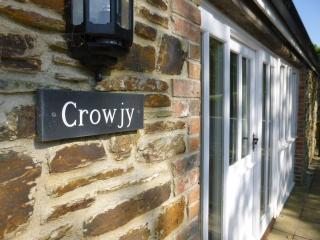 Crowjy Ardevora - Saint Mawes vacation rentals