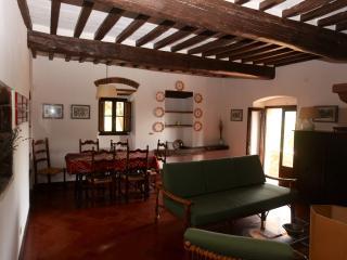 NaturaLaScheggia, Loggia, leisure near Anghiari - Anghiari vacation rentals