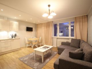 Delta Apartments Old Town with sauna - Estonia vacation rentals