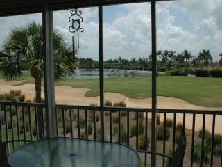 Gulf Harbour 2 BR 2 Bath Condo - Fort Myers vacation rentals