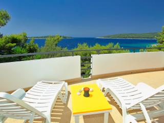 BEACH HOUSE - Villa Eva on Korcula Island - Korcula vacation rentals