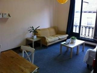 6 bedroom Condo with Internet Access in Madrid - Madrid vacation rentals