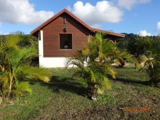 Cozy 2 bedroom Le Morne-Rouge Bungalow with Internet Access - Le Morne-Rouge vacation rentals