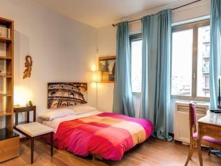 LITTLE GEM 3 STUDIO/APARTMENT - 40m2, free WIFI - Rome vacation rentals