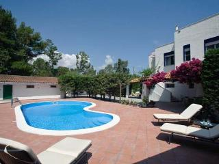 Lovely Villa with Internet Access and A/C - Patti vacation rentals