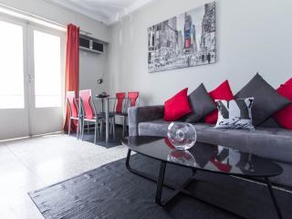 Cozy flat on Blvd D'anfa 201 - Casablanca vacation rentals