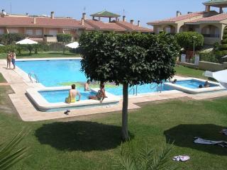Bungalow Santa Pola 100341 - Gran Alacant vacation rentals