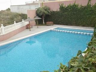 Bungalow in Santa Pola 100406 - Gran Alacant vacation rentals