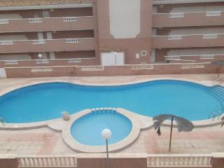 Apartment in Santa Pola, Alicante 100665 - Vallverda vacation rentals