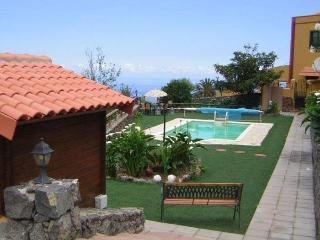 House in La Oratava, Tenerife 101356 - Tenerife vacation rentals