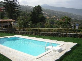 House in La Oratava, Tenerife 101357 - Tenerife vacation rentals