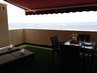 Apartment in Tenerife 100718 - Acantilado de los Gigantes vacation rentals
