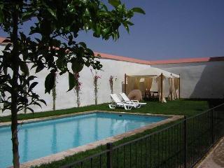 House in Fuente Palmera, Córdoba 100217 - Canada del Rabadan vacation rentals