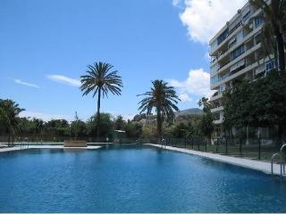 Cozy Malaga House rental with A/C - Malaga vacation rentals
