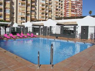 Studio in Benalmadena Costa 101433 - Malaga vacation rentals