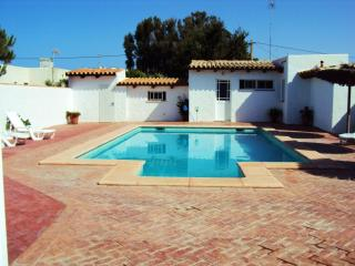 Holiday Home in El Palmar, Cadiz 100725 - El Palmar vacation rentals