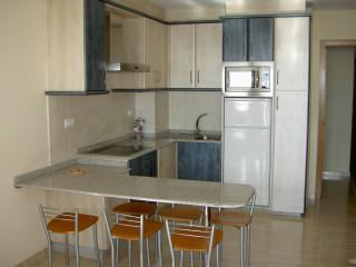 Apartment in Sanxenxo 100505 - Noalla vacation rentals
