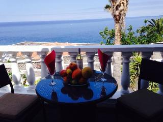 Apartment in Los Gigantes 100641 - Acantilado de los Gigantes vacation rentals