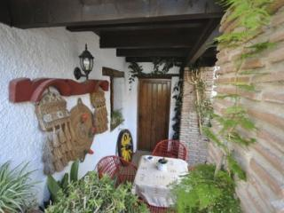 1 bedroom Apartment with Internet Access in Periana - Periana vacation rentals