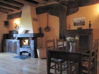 House in Navarra 100525 - Satrustegi vacation rentals