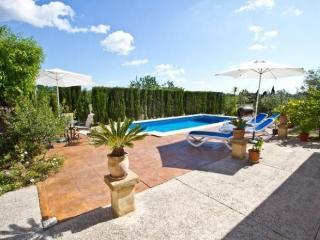 Villa in Inca, Mallorca 101106 - Inca vacation rentals