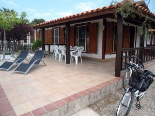 Villa in Deltebre, Tarragona 101011 - Riumar vacation rentals