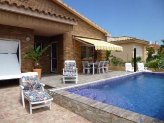House in Deltebre, Tarragona 101014 - Riumar vacation rentals