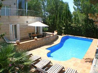 Villa in Alcudia, Mallorca 101451 - Mal Pas vacation rentals