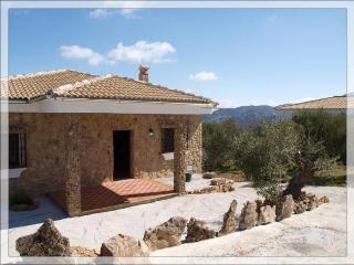 Casa en el Gastor, Cádiz 100824 - El Gastor vacation rentals