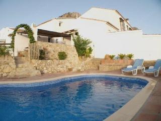 House in Gastor, Cádiz 100820 - El Gastor vacation rentals