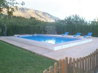 House in Priego de Córdoba, 100659 - Zagrilla Baja vacation rentals