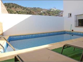 House Rural in El Gastor, Cádiz 100816 - El Gastor vacation rentals
