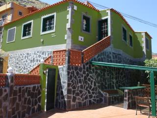 Beautiful 3 bedroom Cottage in Hermigua - Hermigua vacation rentals