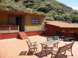 1 bedroom Cottage with Internet Access in Hermigua - Hermigua vacation rentals