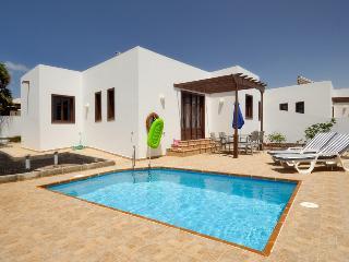 Villa in Lanzarote 101489 - Yaiza vacation rentals