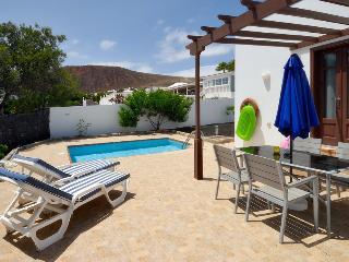 Villa in Lanzarote 101488 - Yaiza vacation rentals