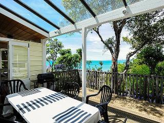 Ocean View Villa - Hawke's Bay vacation rentals