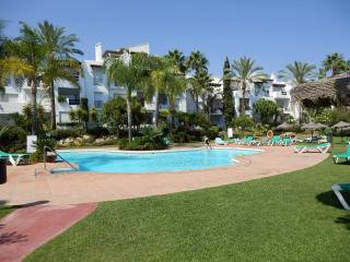 Apartment in Estepona, Málaga 101510 - Cancelada vacation rentals