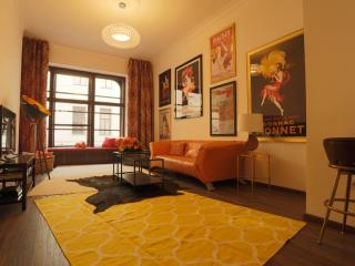 Z12 super central, cute apartement at the Basilica - Hungary vacation rentals