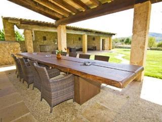Villa in Sant Llorenç, Mallorca 101556 - Arta vacation rentals