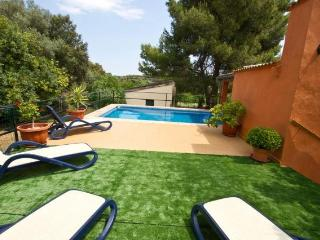 Villa in Buger, Mallorca 101560 - Buger vacation rentals